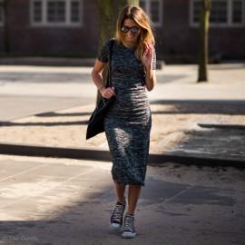 The Goods Maxi dress
