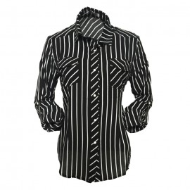 The-Goods-Stripe-blouse