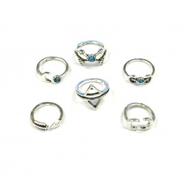 The Goods Ring set