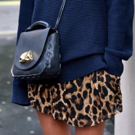 the Goods Leopard-Short