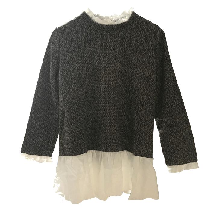 blousesweater